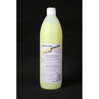 Akce 2 + 1 Hessler Cold wawe classic 0 1000 ml