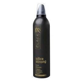 Black pěnové tužidlo Black ultra strong 400 ml