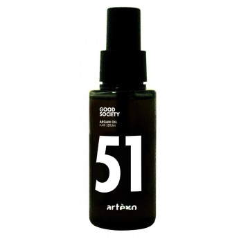 Sérum ARGAN OIL 51 75 ml