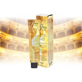 Sensus Giulietta - permanentní oxidační barva pro vysoký lesk 100 ml