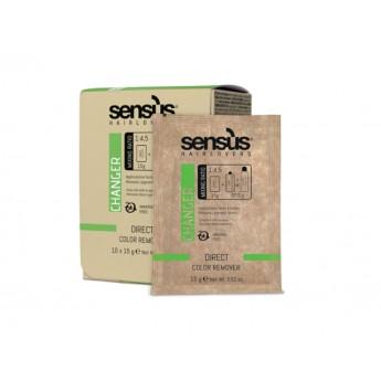 Sensus Direct Color Remover - stahovač pigmentu z přímého barvení