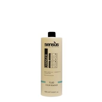 Sensus Fluid Color Remover - . složka stahovače barev 500 ml