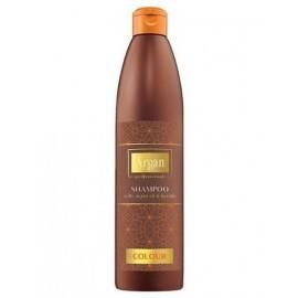 Subrina ARGAN Professional Colour Shampoo 500ml - šampon s arganovým olejem na barvené vlasy