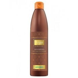 Subrina ARGAN Professional Hydro Shampoo 500ml - šampon s arganovým olejem hydratační