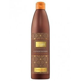 Subrina ARGAN Professional Colour Conditioner 500ml - arganový kondicioner na barvené vlasy