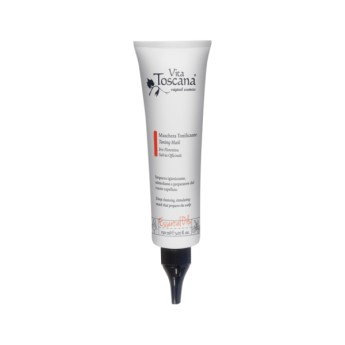 Vita Toscana Maschera tonificante 150 ml – přípravná maska proti vypadáváním vlasů