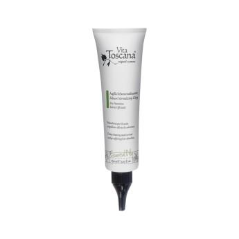 Vita Toscana Agrilla Sebonormalizzante 150 ml - přípravná maska při problémy s nadměrným maštěním pokožky a vlasů