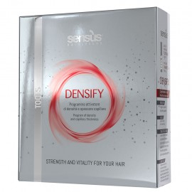 Sensus Illumyna Densify sada - Sada proti padání vlasů