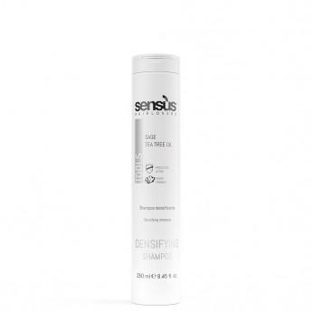 Sensus Densifing Shampoo - šampon proti padání vlasů 250 ml