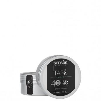 Sensus Flex Wax 40 - flexibilní vosk 75 ml