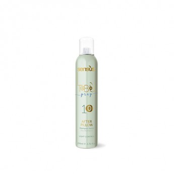 Sensus After Pillow 10 – suchý šampon 200 ml