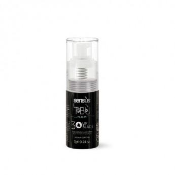 Sensus Up Black 30 – objemový černý pudr 7g