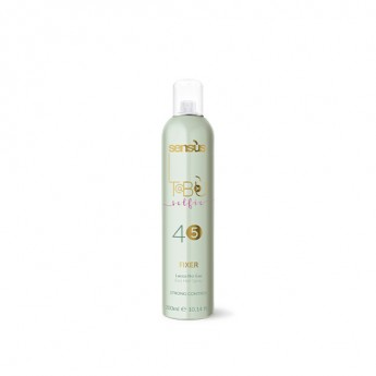 Sensus Fixer 45 – lak na vlasy bez plynu 300 ml