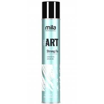 MILA EXTRA SILNÝ LAK MILA BE ART 500ml