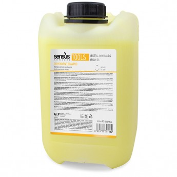 Sensus Tools rehydrating Shampoo 5000 ml - hydratační šampon