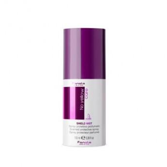 Fanola No Yellow Shild Mist 100 ml - parfemovaný ochranný sprej