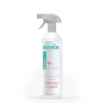 Sensus BeSafe Surface Cleaner 500 ml - dezinfekce povrchů 500 ml