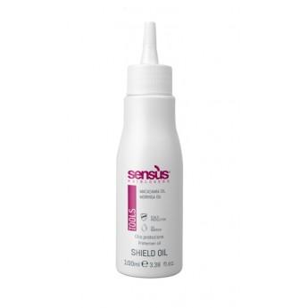 Sensus Shield Oil 100 ml - ochranný olej před technickými úkony