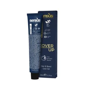 Sensus COVER UP - pánská barva na vlasy a vousy 60 ml