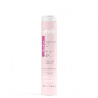 Sensus Nutri Color Condicioner - výživný kondicioner pro barvené vlasy 250 ml