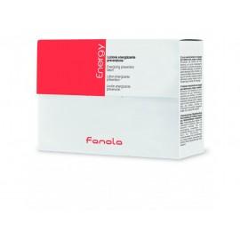 akce 1+1 Fanola Energy ampule proti padání vlasů 12x10 ml