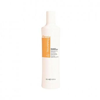 Fanola výživný šampon - Nourishing 350 ml