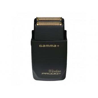 Gamma piú PRODIGY GAMMA+ Profesionální holicí strojek s bezdrátovým nabíjením