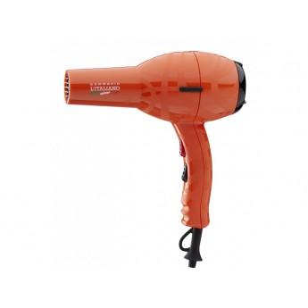 Gamma piú L'ITALIANO GAMMA+ Profesionální vysoušeč vlasů Orange