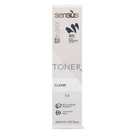 Sensus Inblonde Toner 60 ml – tónovací krém - čístý