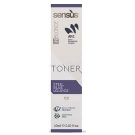 Sensus Inblonde Toner 60 ml – tónovací krém - ocelově modrá