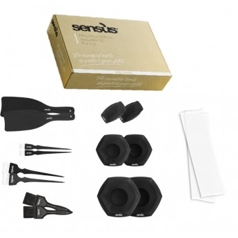 Sensus Professional Balayage Tools - kit pro Balayage