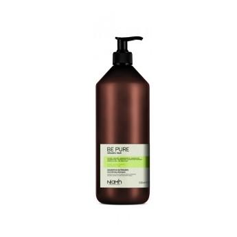 Niamh Hairkoncept Be Pure Nourishing Shampoo 1000 ml