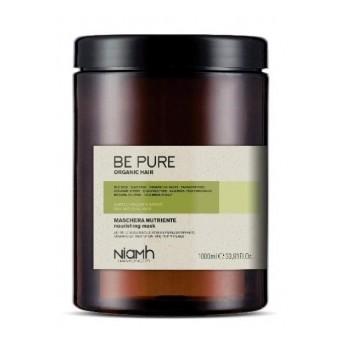 Niamh Hairkoncept Be Pure Nourishing Mask Výživná maska 1000 ml