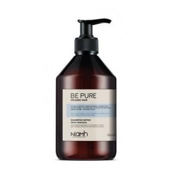 Niamh Hairkoncept Be Pure Detox Shampoo 500 ml