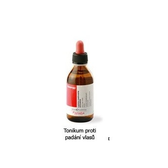 Fanola Energy tonikum proti padání vlasů 125 ml akce 1+1