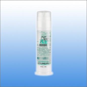Matuschka Styling Gel - Strong - Spender 100 ml silný gel