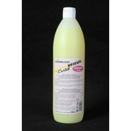Akce 2 + 1 Hessler Cold wawe classic 1S 1000 ml