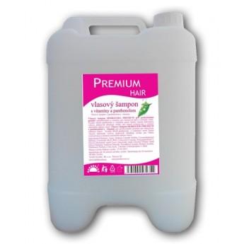 Vlasový šampon PREMIUM 5000 ml