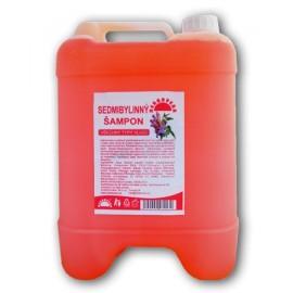 Vlasový šampon Sedmibylinný 5000 ml
