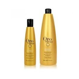 akce 1+1 Fanola Oro Therapy - šampon 1000 ml