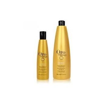 Fanola Oro Therapy - šampon 1000 ml akce 1+1