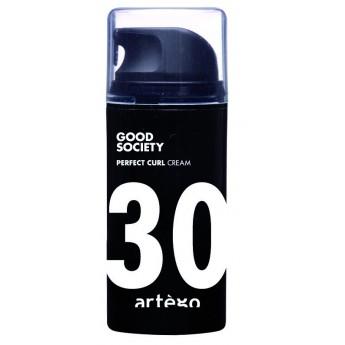 modelující krém 100 ml PERFECT CURL 30