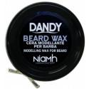 Dandy Beard Wax 50 ml - vosk na bradu a vousy
