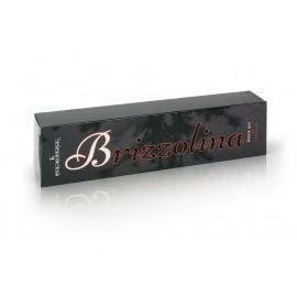 Brizzolina Black Gel 100 ml - gel pro dobarvení vlasů a vousů