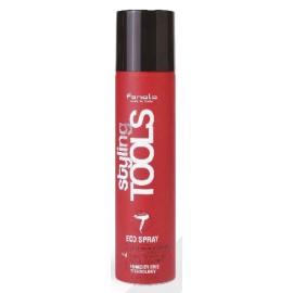 Fanola Eco Spray - Extra Strong Ecologic Hair-Spray - ekologický lak 320 ml
