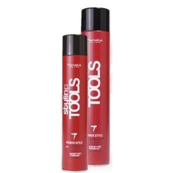 Fanola Power Style-Extra Strong Hair Spray-Lak na vlasy 500 ml
