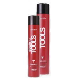 Akce 2+1 Fanola Power Style-Extra Strong Hair Spray-Lak na vlasy 750 ml