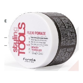 Fanola Flexi Pomade - Texturizing Paste flex hold - flexibilní pasta 100ml