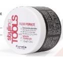 Fanola Flexi Pomade - Texturizing Paste flex hold - flexibilní pasta 100 ml