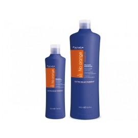 akce 2+1 Fanola No Orange šampon na vlasy 1000 ml